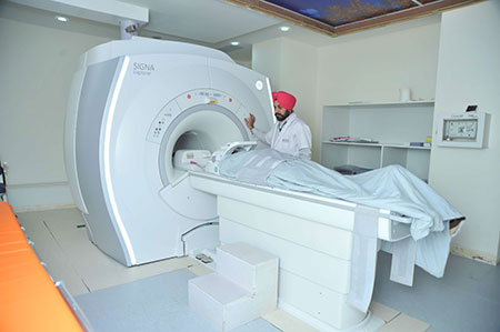 neuro doctor in amritsar